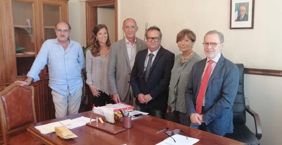 Individuazione Periti e CTU. Siglato accordo tra Tribunale ed Ordine dei Medici di Benevento