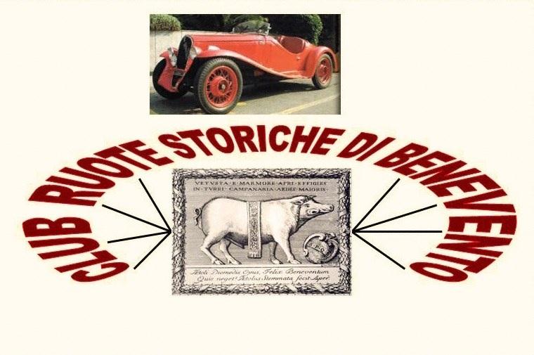 """""""Due passi e mezzo nella storia"""". Il Club Ruote Storiche di Benevento proietterà il documentario mercoledi 23 Ottobre"""