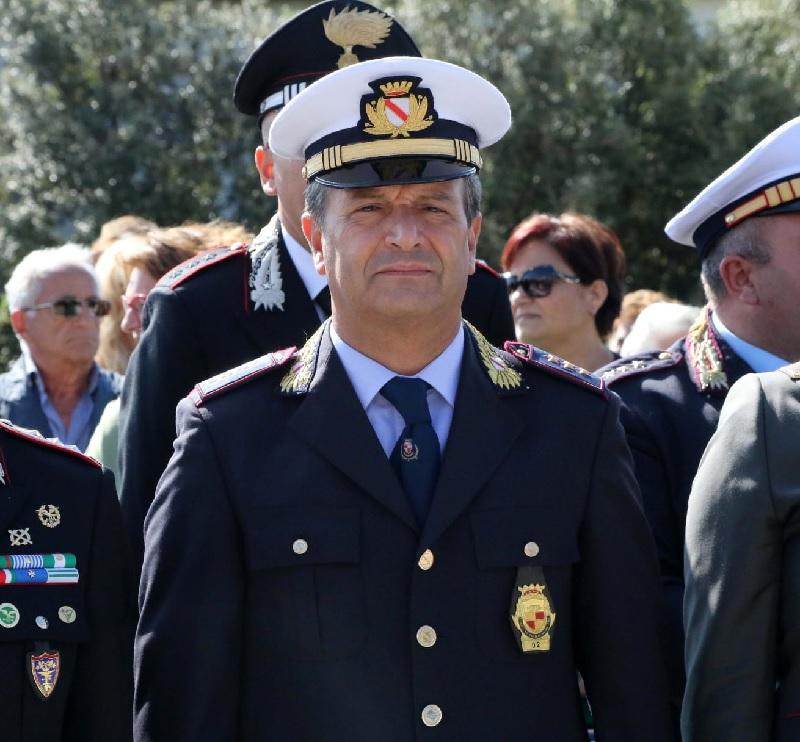 Messaggio di cordoglio ai poliziotti assassinati dalla Polizia Municipale di Benevento