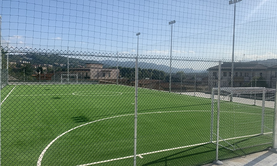 """Campetto e parcheggio all'UniSannio, domani assemblea del comitato  """"Quartiere Pietà"""""""