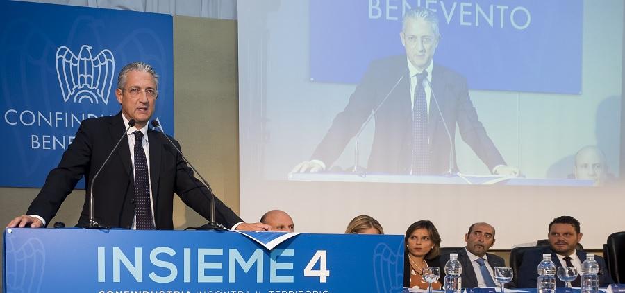 Il 9 ottobre Sviluppo Campania presenterà i principali strumenti finanziari a disposizione delle imprese