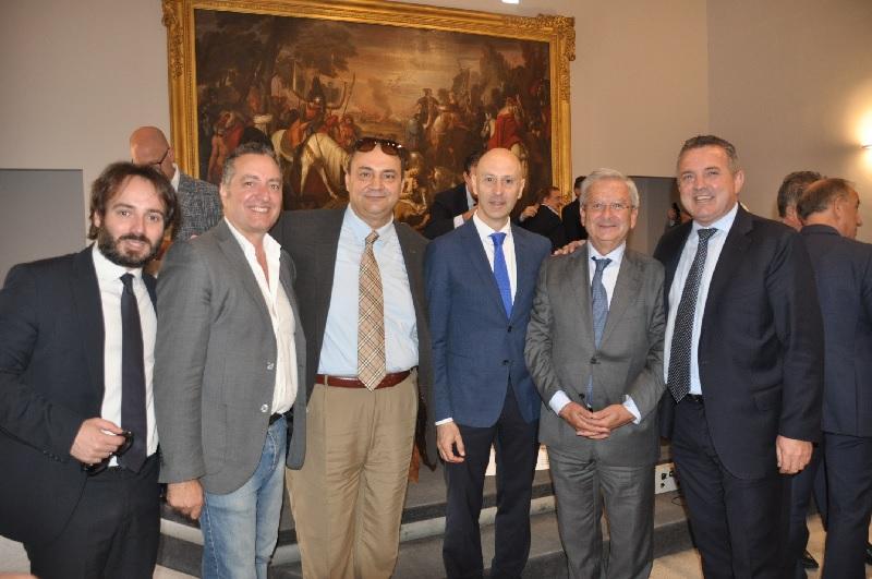 """Convention Nazionale """"Città del Vino"""" a Benevento"""