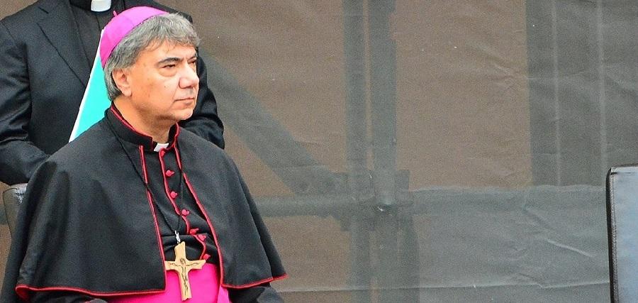 Missiva  a Don Mimmo Battaglia dal Consiglio Diocesano e Comitato Presidenti parrocchiali dell'Azione Cattolica diocesana