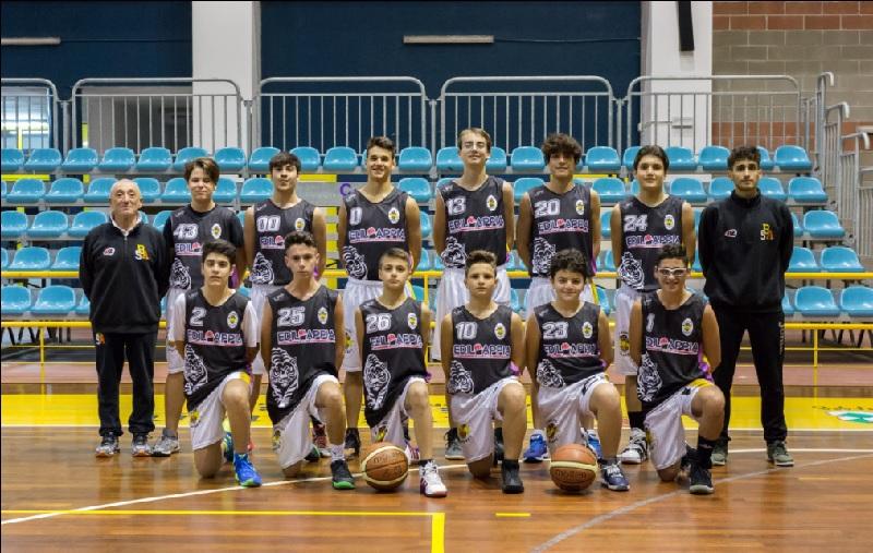 Under 18, l'Edil Appia Basket Sant'Agnese cede in casa contro il Casapulla