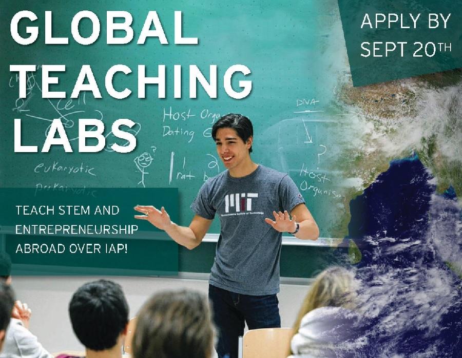 Unisannio promuove gli istituti superiori di Benevento nella rete dei Global Teaching Labs del MIT di Boston