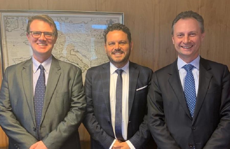 Ance Benevento: a Bruxelles nasce lo sportello per imprese e Amministrazioni