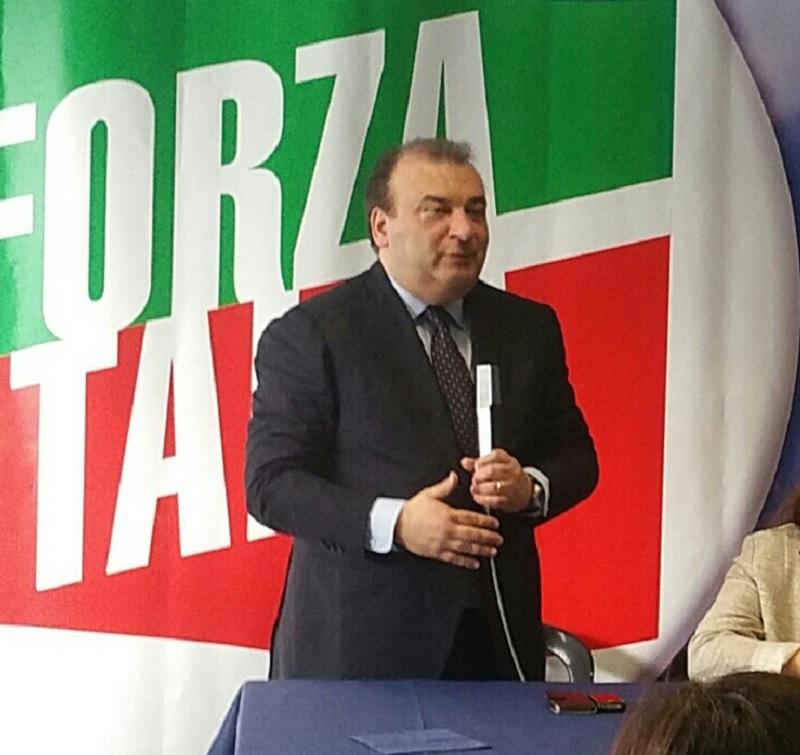Forza Italia si potenzia con le nomine dei vice coordinatori provinciali