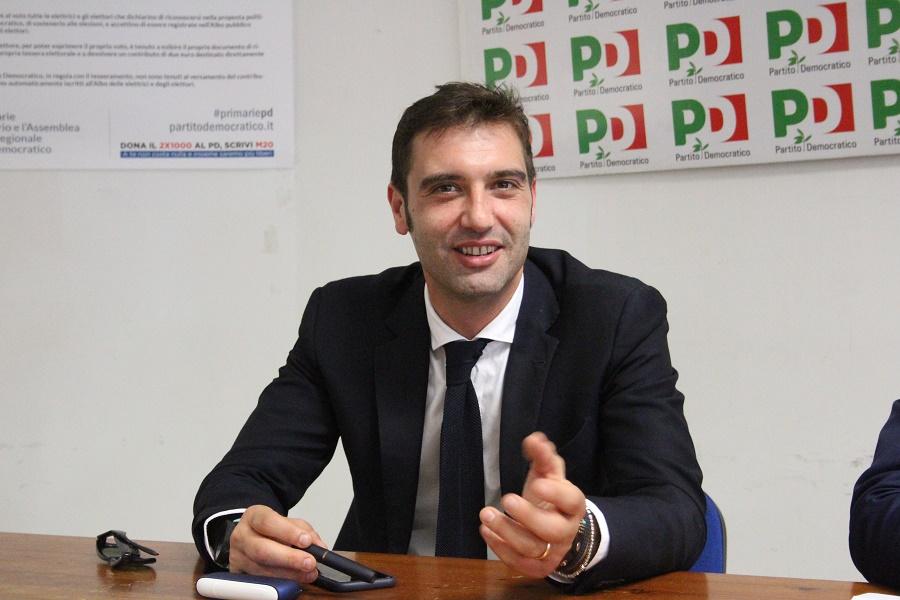 TPL,sulle preoccupazioni dei sindacati Mortaruolo chiede incontro con Cascone