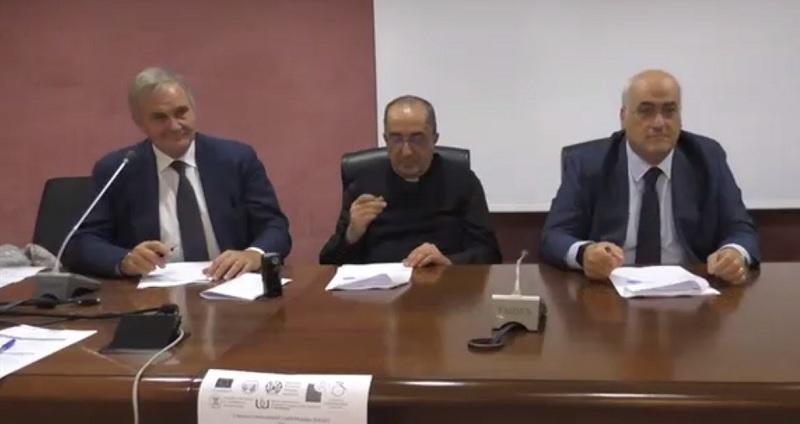 Dall'Uzbekistan nel Sannio per tirocinio formativo all'ospedale San Pio