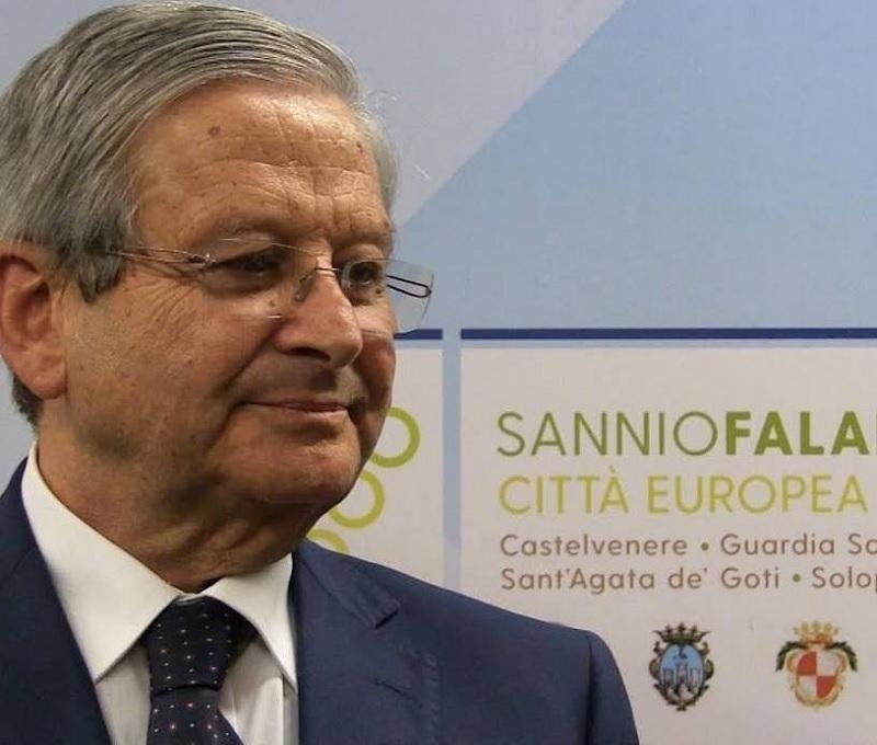 Convention nazionale 'Città del Vino' Sannio Falanghina 2019 presenta lo statuto ambientale e urbanistico da adottare