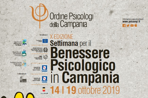 """""""Coltivare il benessere"""", Agronomi e Psicologi uniti. L'evento sabato 19 ottobre, alla Rocca dei Rettori"""