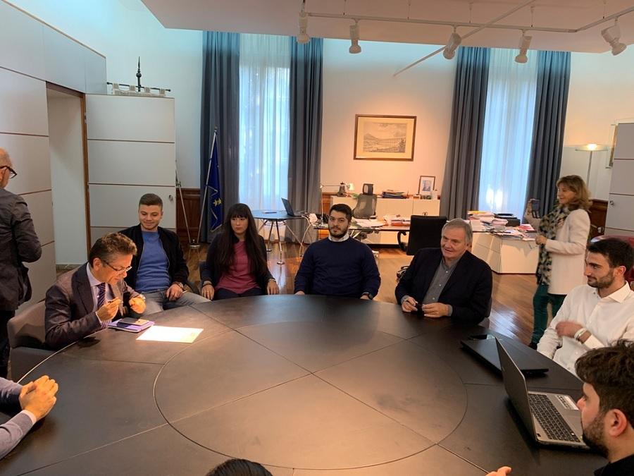 Clima e ambiente: l'impegno di Unisannio. Firmata la Climate Emergency Letter che sarà presentata in Cile