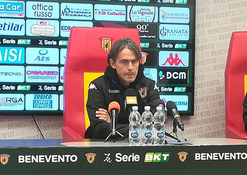 Per Inzaghi a Venezia non ci sara' spazio per i sentimenti. L'imperativo e' vincere