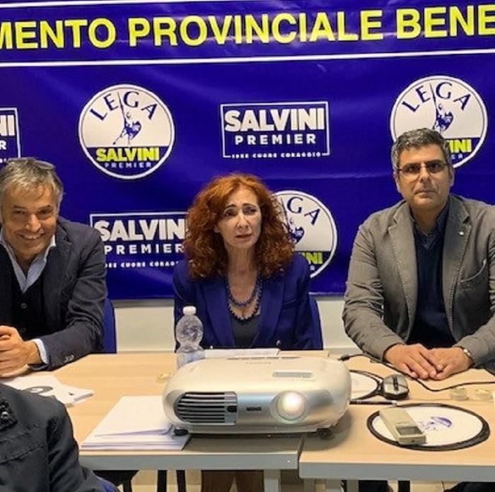 Presentata a Benevento l'Accademia Federale della Lega – Formarsi per Governare