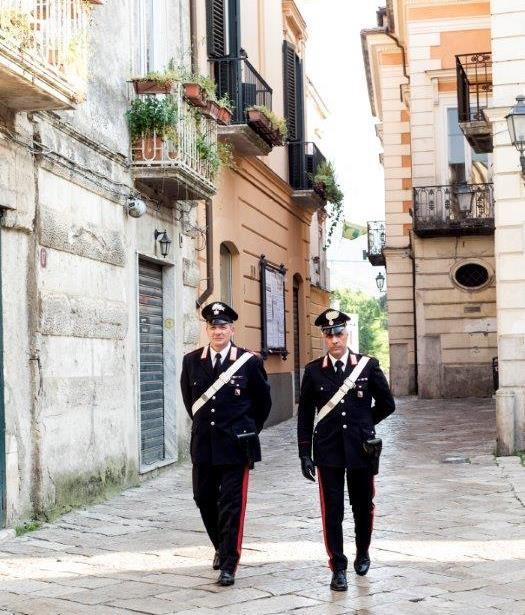 S. Bartolomeo in Galdo. Carabinieri sventano una truffa a due anziane donne