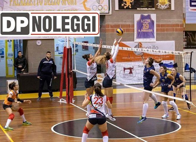 DP Noleggi SG Volley, trasferta amara a Pomigliano D'Arco