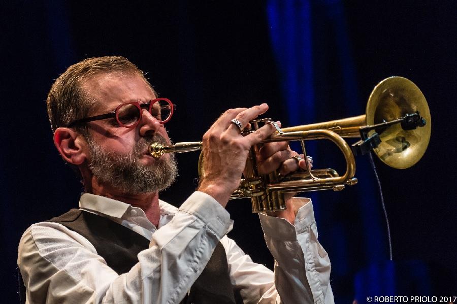 """Airola. Stagione concertistica, primo appuntamento con Bosso e """"Freedom Jazz Trio"""""""