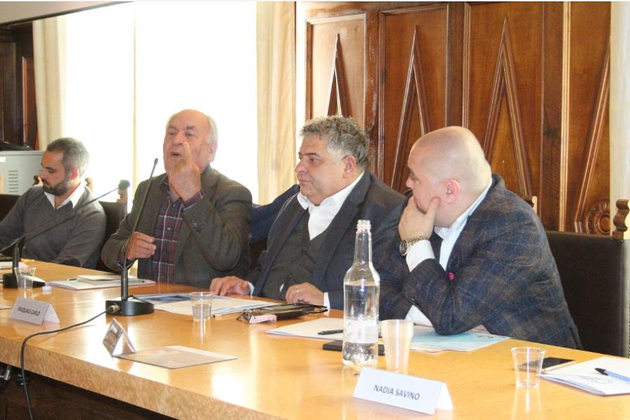 Camera di Commercio di Benevento. Agricoltura 4.0 e Start up innovative