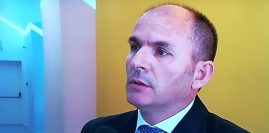 Marino Corda eletto nel comitato esecutivo dell'Ente Idrico Regionale