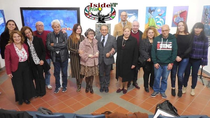 Premio iside, riconoscimenti alla poesia sul green