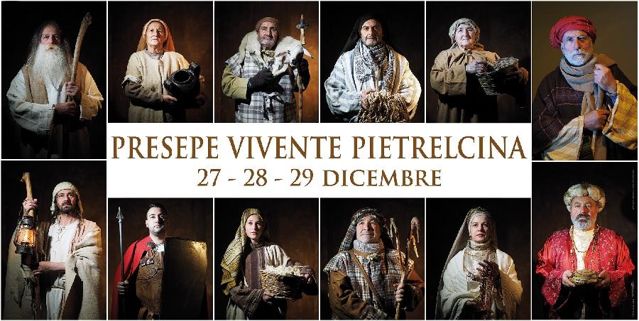 Pietrelcina. Presepe Vivente: il 1° dicembre l'inizio della prenotazione on line per accedere alla sacra rappresentazione