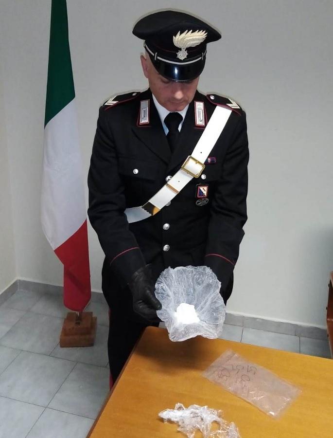 Benevento. Ancora un altro arresto per spaccio di droga