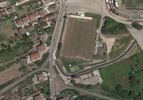 Benevento-Crotone, divieto di sosta lungo via don Luigi Sturzo e le rampre di accesso a tangenziale e raccordo