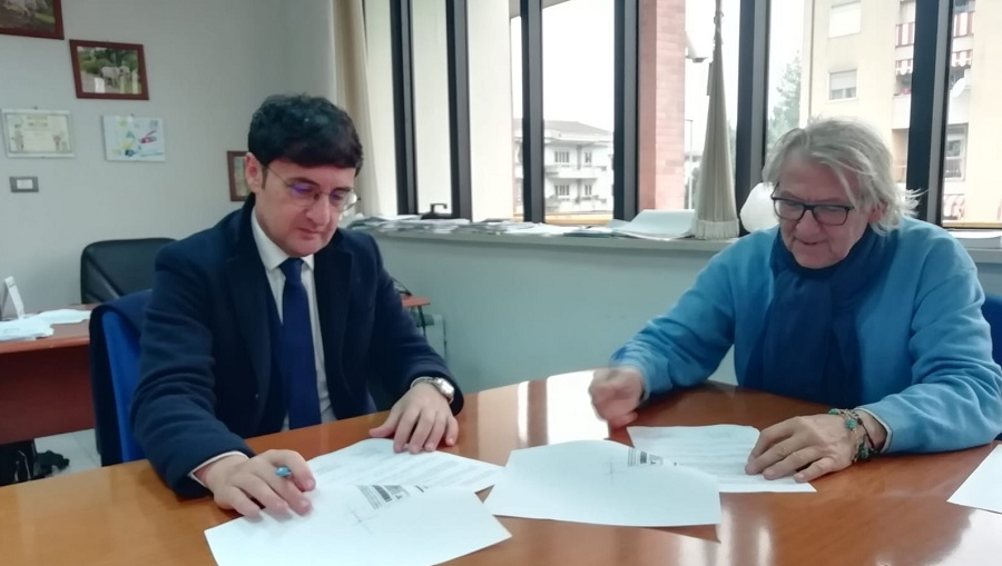 Sottoscritta la convenzione per il Piano Faunistico Venatorio provinciale di Benevento.