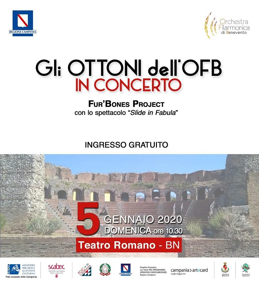 Domenica 5 Gennaio ingresso gratuito al Teatro Romano ed al Museo Archeologico di Montesarchio