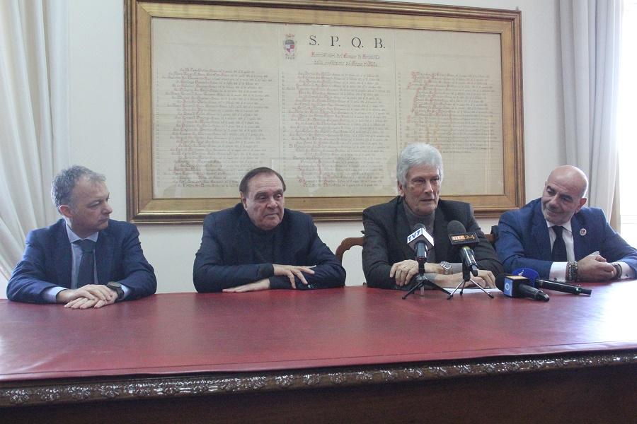 Depurazione: parte a Benevento la gara per la progettazione degli impianti