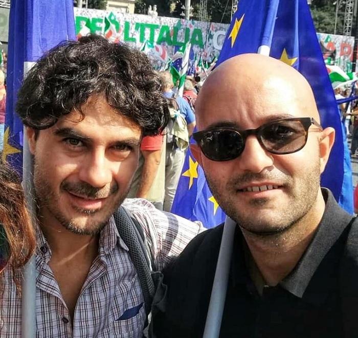 """Giovanni De Lorenzo (Pd) : """" Augurandoci che le dimissioni di Mastella non vengano ritirate si apre ora una stagione nuova"""""""
