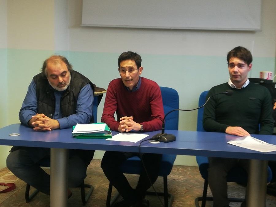 Referendum gestione acqua, il Comitato Sannita Acqua Bene Comune diffida De Minico.