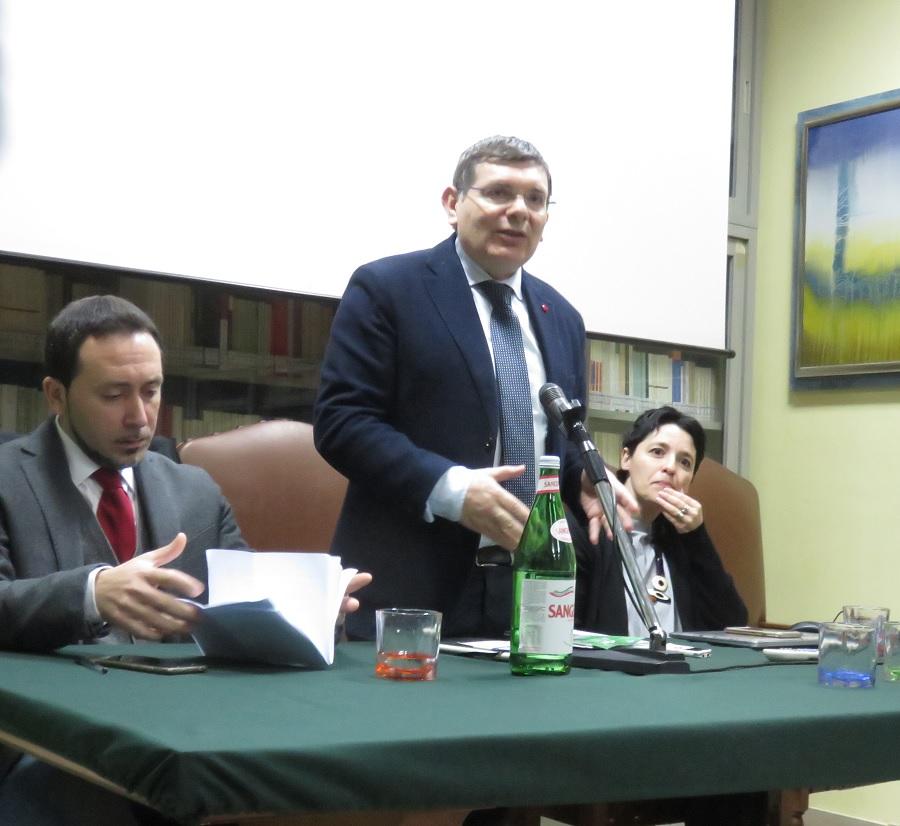 Leonardo Becchetti ospite di CIVES: votare con il portafoglio nelle città del ben-vivere