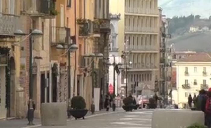 Benevento. Si corre ai ripari per salvare il Natale