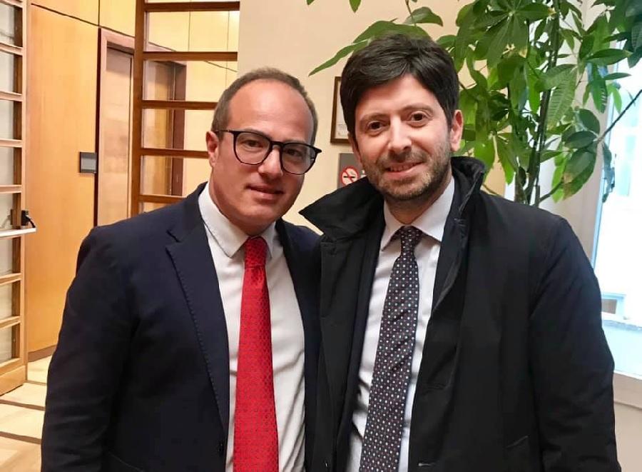 """A.O. S. PIO – Io X Benevento : """" E' con e brutte figure che Ferrante intende riqualificare il nostro ospedale ?"""""""