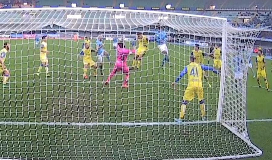 Inarrestabile Benevento! Anche il Chievo Verona abbassa la testa davanti la capolista.