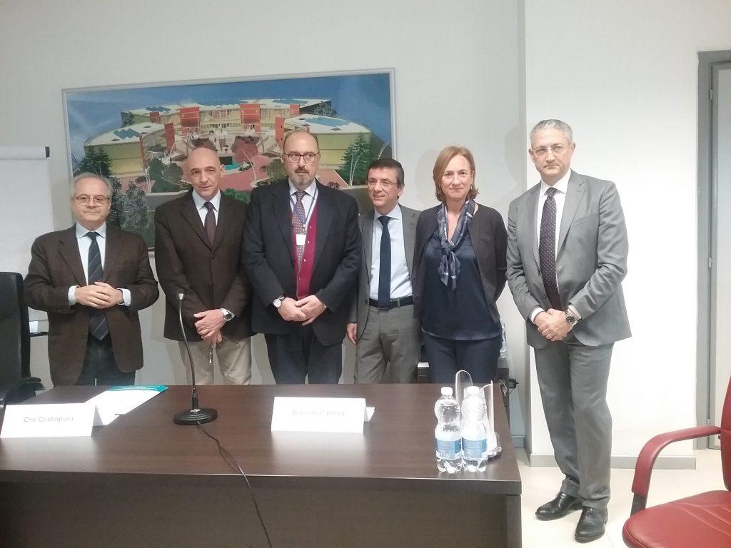 Sannio Tech, progetti di ricerca nel settore biomedicale e nutraceutico: inaugurato il nuovo laboratorio
