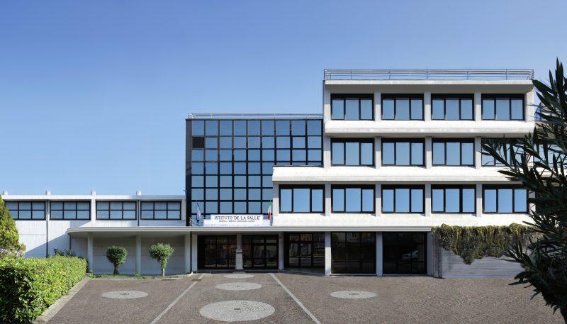 """Nuovo indirizzo di studi per l'Istituto """"De La Salle"""". Nasce l'Istituto professionale dei servizi per la sanità e l'assistenza sociale"""