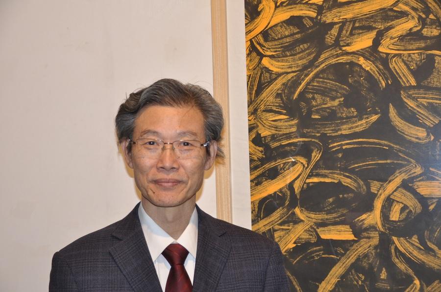 Prorogata la mostra di Lyu Jianfu Arcos