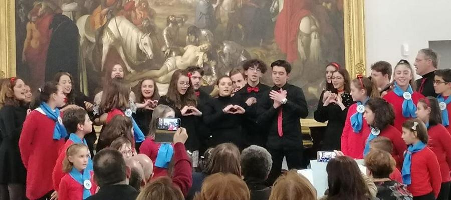 """Unicef, """"Concerto per la vita dedicato ad Angelo e Carlotta"""""""