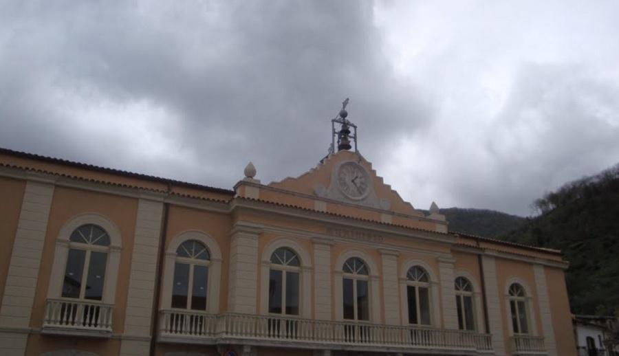 Caso di Covid-19 a S. Martino Valle Caudina