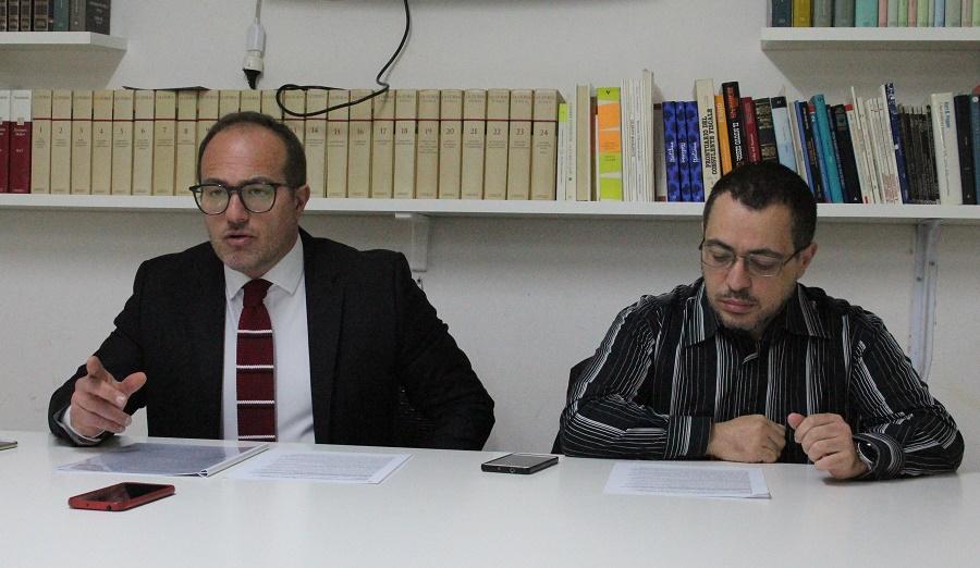 """Io X Benevento: """"Al S. Pio Concorsi illegittimi e abusi. Esposto alla Procura e segnalazione all'ANAC"""""""