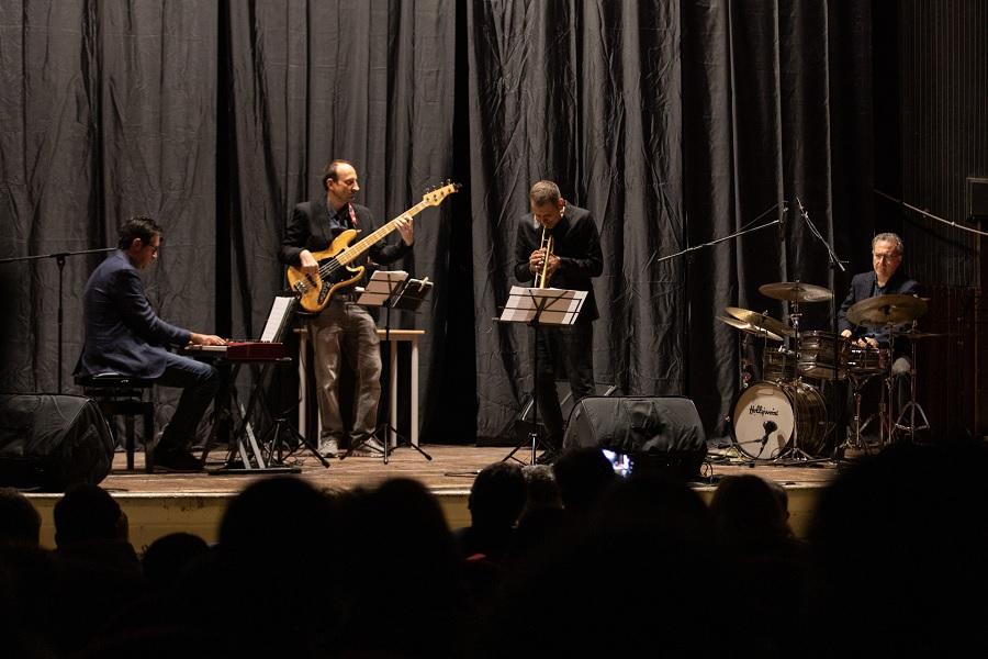 """""""Mille e una nota"""". Stagione concertistica, ottima la """"prima"""": Bosso fa il pienone"""