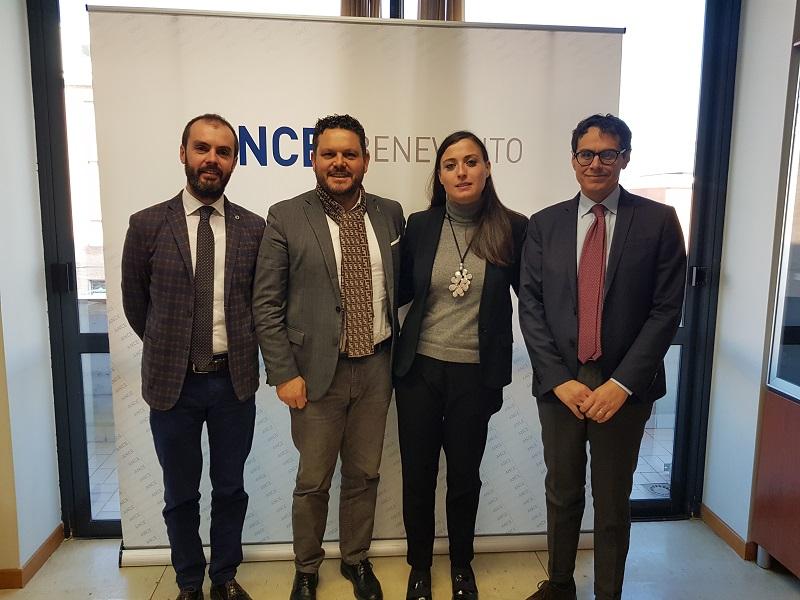 ANCE Benevento presenta il nuovo servizio per le Imprese e per le Stazioni Appaltanti