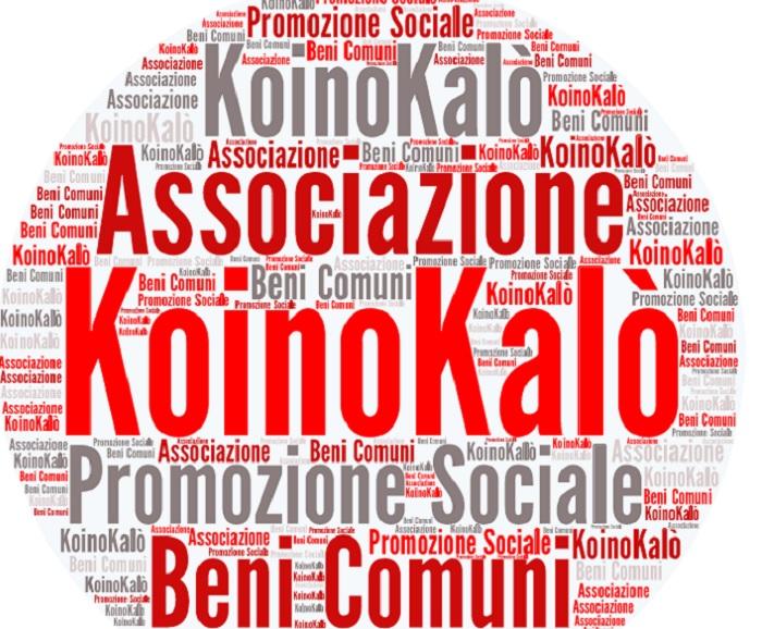Nuovo Progetto Erasmus per l'Associazione Koinokalò.