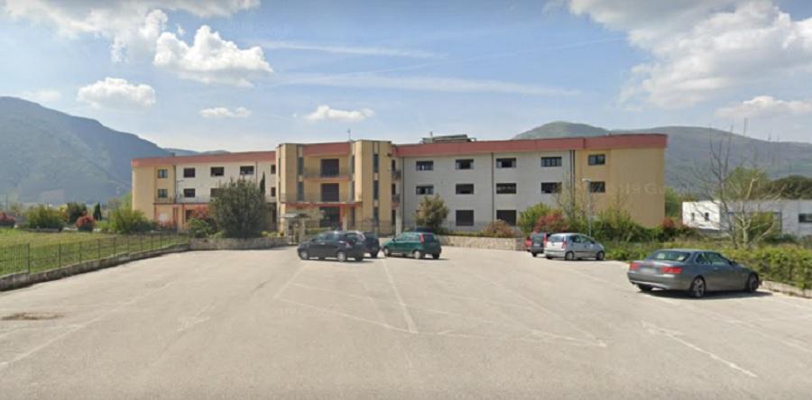 Domani sera si inaugura la nuova sede 118 di Airola