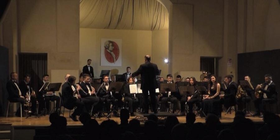 """Benevento. Gran Concerto di Capodanno del Conservatorio di Musica """"Nicola Sala"""""""