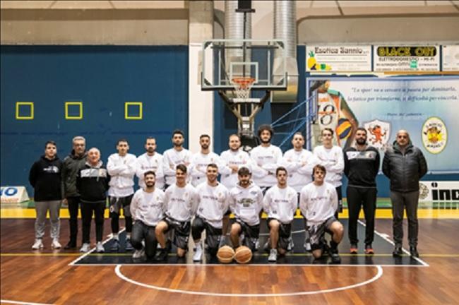 Edil Appia Basket Sant'Agnese under 18. Torna alla vittoria battendo la Miwa Benevento