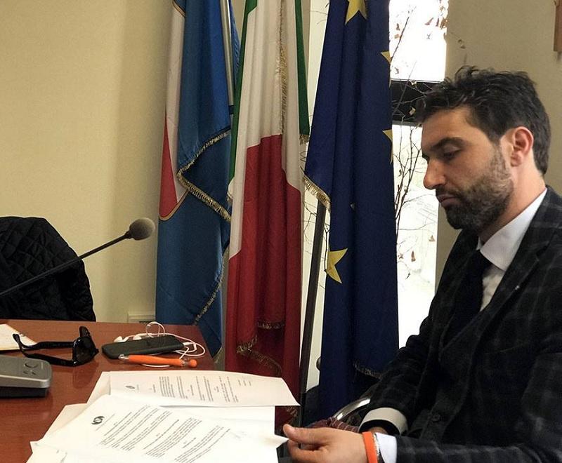 """Stir di Casalduni, Mortaruolo: """"Prosegue la rimozione di ulteriori 8mila tonnellate di ecoballe"""""""