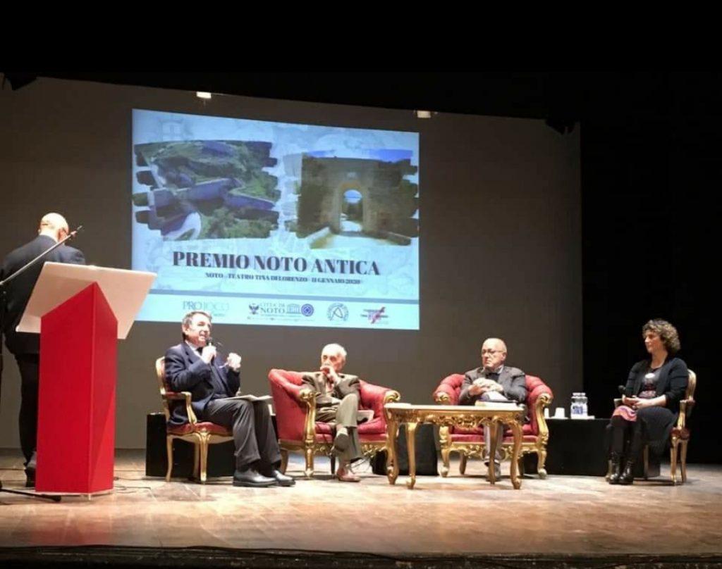 In Sicilia gemellaggio tra le città storiche di Cerreto Sannita, Palmi e Noto